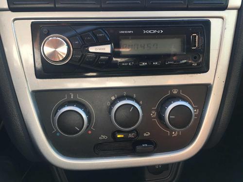 volkswagen saveiro 2013 cab ext, full nueva! pto/financio!