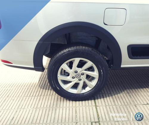 volkswagen saveiro cab ext 0 km 2019.entrega inmediata.