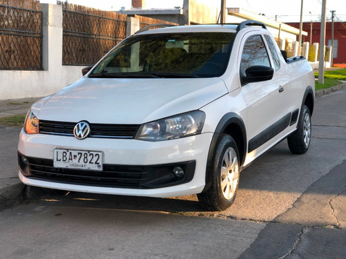 volkswagen saveiro g6  1.6 gp ce 101cv safety+pack high 2014