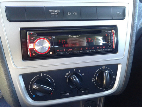 volkswagen saveiro g6 - cabina extendida 2014
