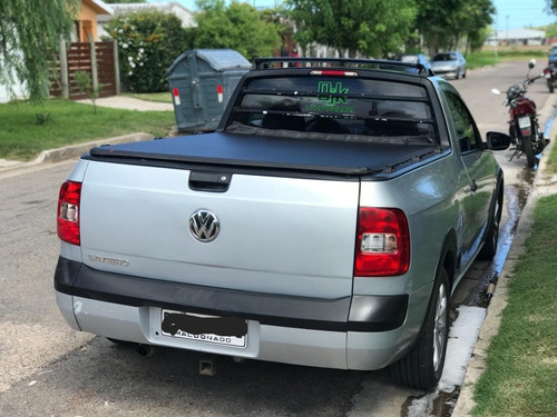 volkswagen saveiro simple