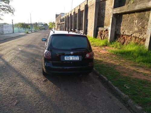 volkswagen suran 1.6 highline 101cv 11c 2010