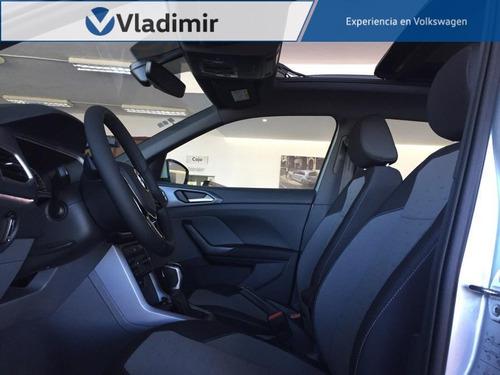 volkswagen t-cross comfortline panoramic 2019 0km