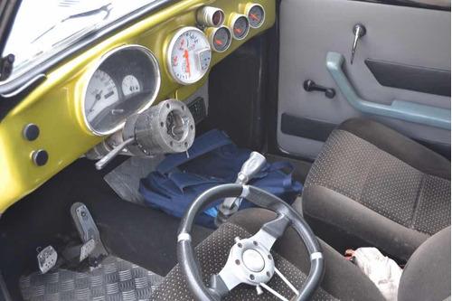 volkswagen the beetle 1972
