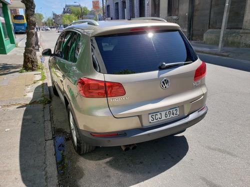 volkswagen tiguan 2.0 exclusive tsi 200cv 2015