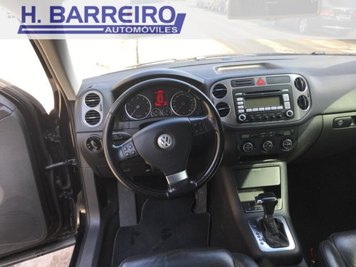 volkswagen tiguan 4x4 extra full at 2009 excelente estado