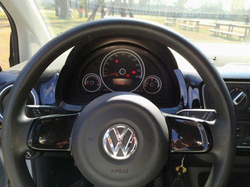 volkswagen up! 1.0 high up! 75cv 2016