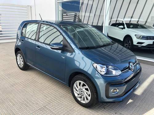 volkswagen up! 1.0 high up! 75cv 2019