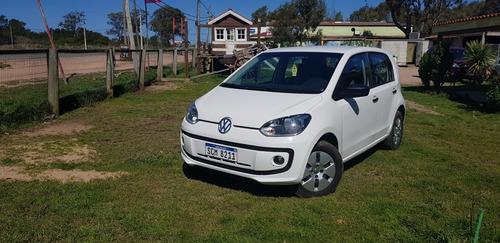 volkswagen up! 1.0 take 2017