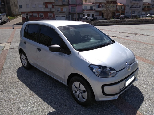 volkswagen up! 1.0 take 75cv