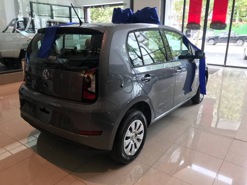 volkswagen up! move up! platino 0km 2019