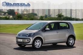 volkswagen up take, move y high up 2018 0km - barriola