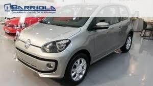 volkswagen up take up, move up, high up 2018 0km - barriola