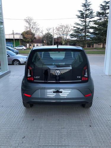 volkswagen up! turbo 1.0 tsi. entrega inmediata!