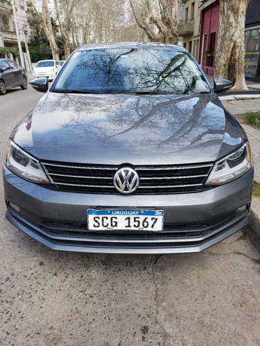 volkswagen vento 1.4 tsi at