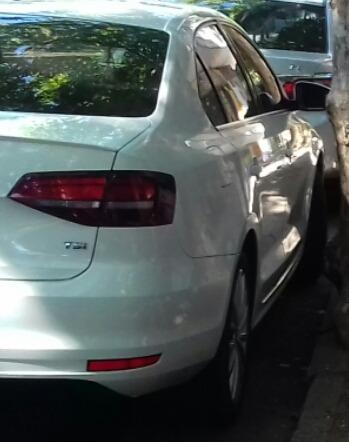 volkswagen vento 1.4 turbo