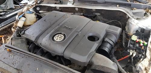 volkswagen vento chocado resto de banco por partes