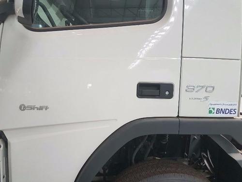 volvo 370 caminhão
