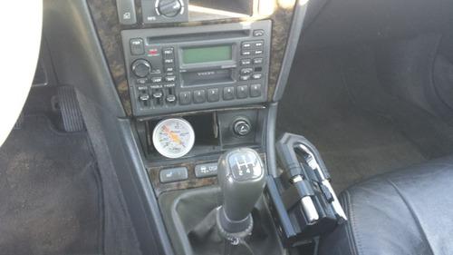 volvo s40 2.0 t4 1999