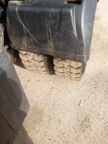 volvo vm 260 6x2 tractor