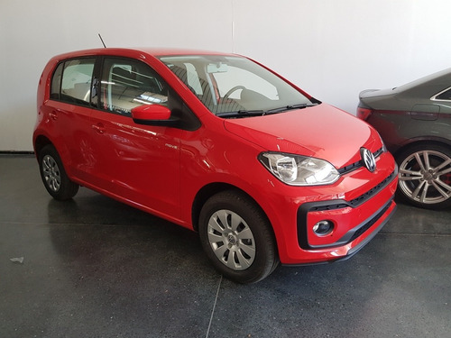 vw up 1.0 move