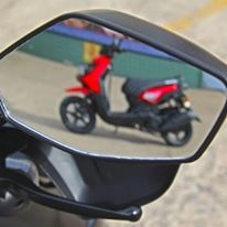 weapon 150 scooter