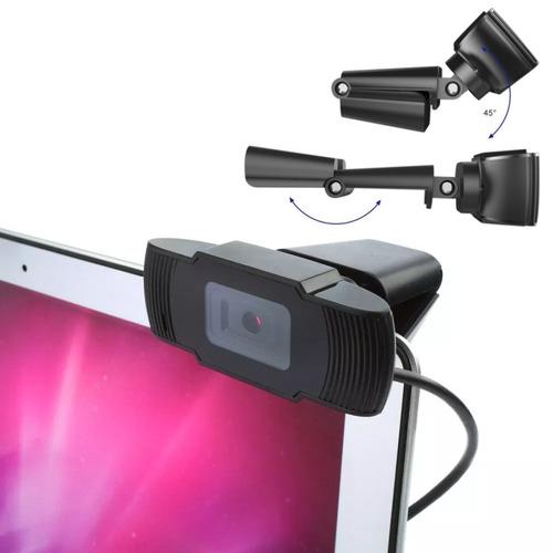 web cam para pc notebook webcam con soporte para monitor ®
