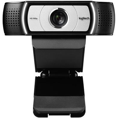 web webcam logitech