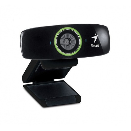 webcam genius facecam 2020 - solo en la compra perfecta!!