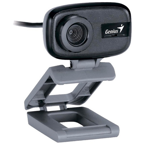 webcam genius vg 8mp usb facecam 321 -en maldonado