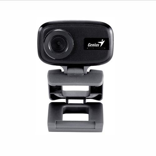 webcam genius vg 8mp usb facecam 321 -en maldonado