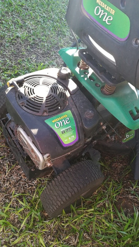 weed eater one