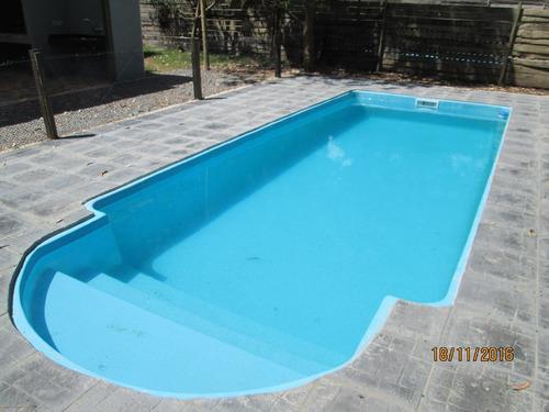 weekend disponible - piscina - solanas , punta del este