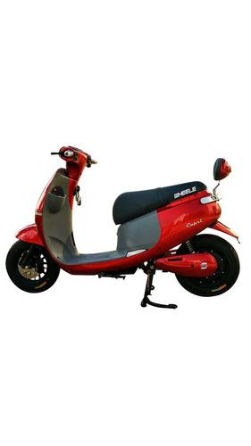 wheele capri delivery electrica / 70-80 kms autonomia