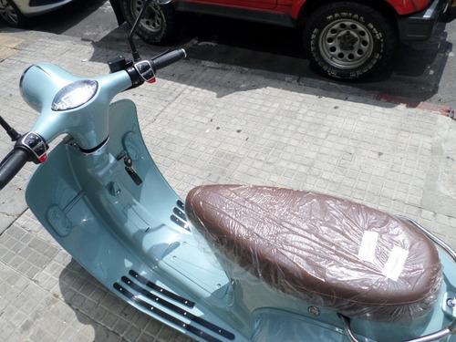 wheele firenze y capri motor electrico okm