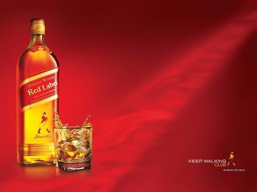 whisky jhonny walker rojo 4 en adelante