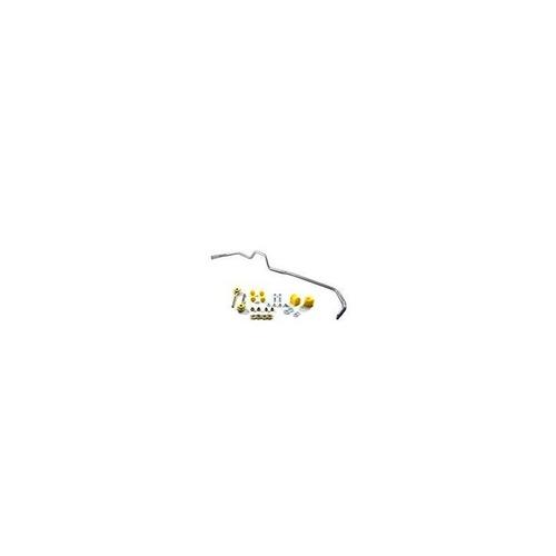 whiteline 95-98 nissan 240sx s14 rear 24mm swaybar-xx h / du