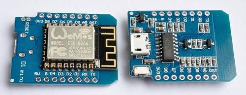 wifi esp8266 d1 mini nodemcu arduino 4mb  arduinowifi
