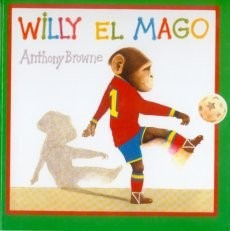 willy el mago - browne, anthony