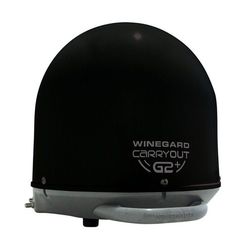 winegard gm-6035 carryout g2+ automatic portable satellite