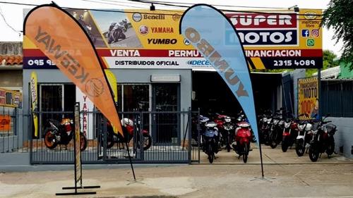 winner cg yumbo 110  strong 125 motomel vital