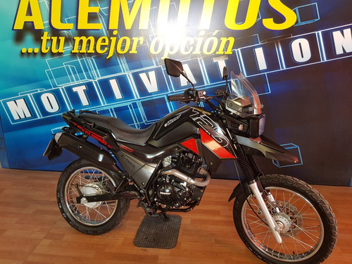 winner explorer trial 125 (( ale motossss cerro ))