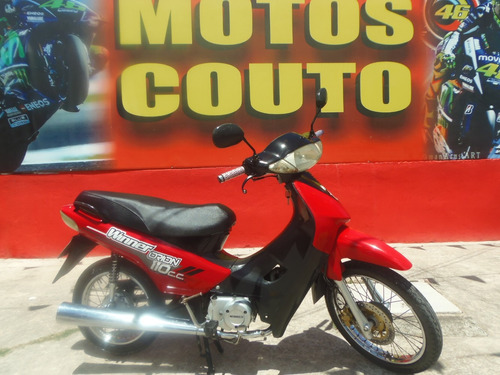 winner orion 110 yumbo c110  zanella zb == motos couto ==