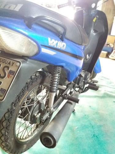 winner vital modelo vx 110