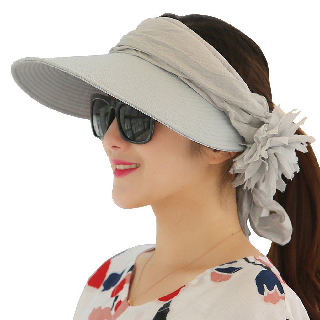 Witery Mujeres Señoras Sombreros Para El Sol De Ala Ancha - U S 41 ... b57813d55031