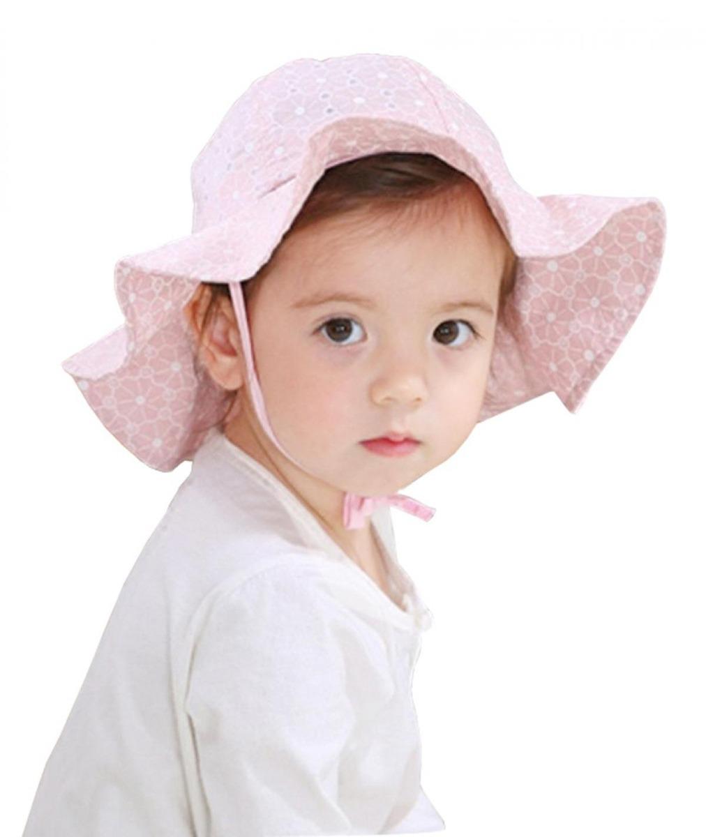 eafb5d9d Wodison Bebé Niño Niñas Sombrero Para El Sol Verano Tapa - U$S 42,00 ...