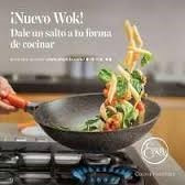 wok essen. envio gratis