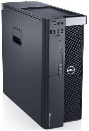 workstation dell precision t3600 e5 32gb 2tb k2000 nvidia i7