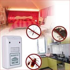 x mayor riddex plus t v roedores mosquitos cucarachas arañas