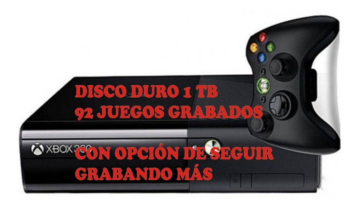 Disco Xbox 360